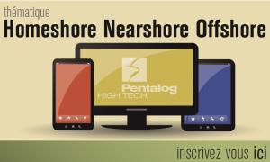 """Webinaire """"Outsourcing IT"""" n°1 : du homeshore au nearshore jusqu'à l'offshore"""