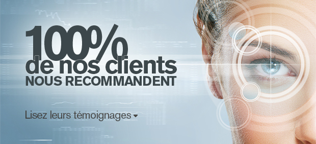 Bilan commercial 2014 : déjà 36 nouveaux clients à fin août !