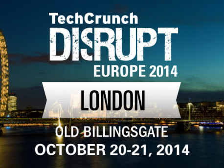 Retrouvez Pentalog à TechCrunch Disrupt Londres le 21 octobre !