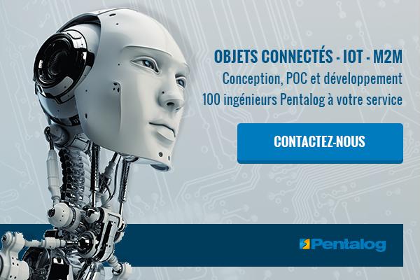 Objets connectés : 100 ingénieurs de Pentalog travaillent déjà au quotidien dans l'univers de l'internet des objets et du M2M