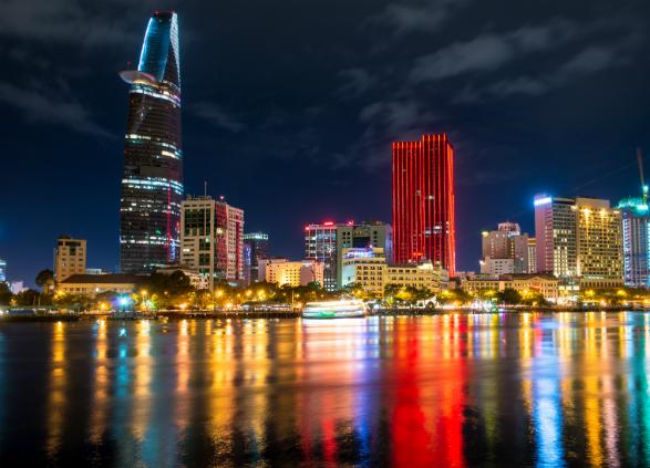 Développement offshore - destination Vietnam