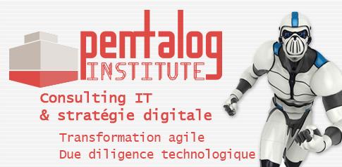 Pentalog Institute