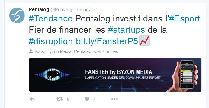 esport-pentalabbs-investit-dans-startup