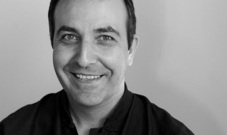 Thierry Plasson, Directeur de Projet pour startup e-santé