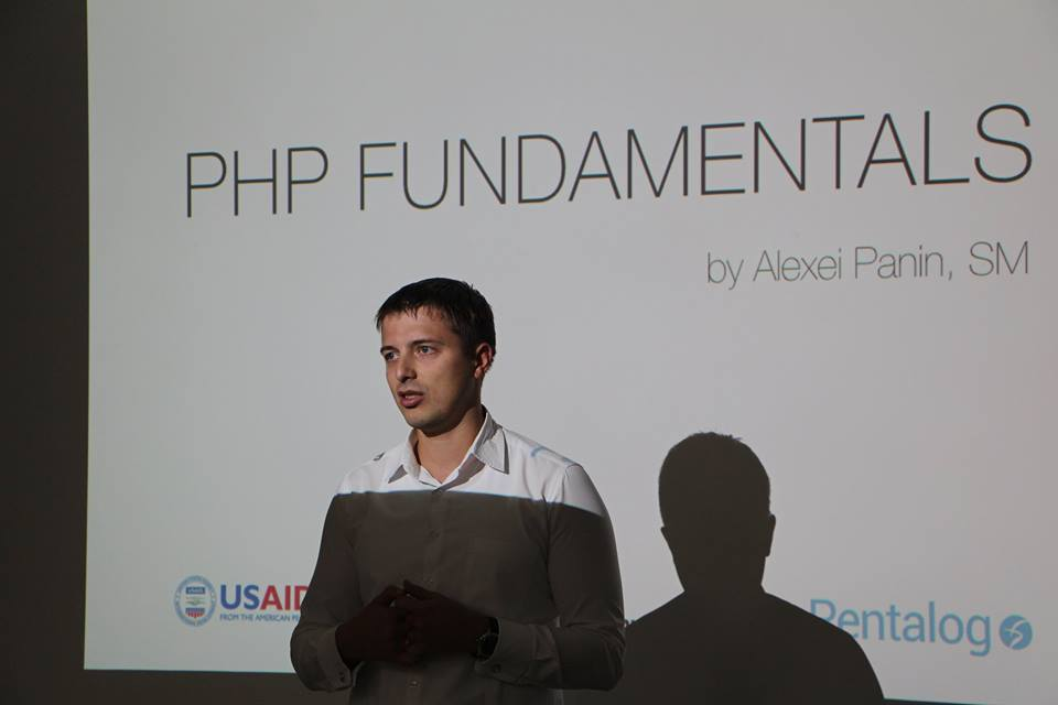 cours php fundamentals