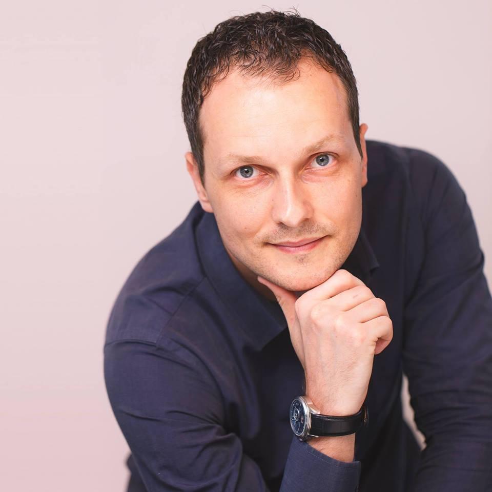 Daniel Radu - Directeur de projets IT Pentalog