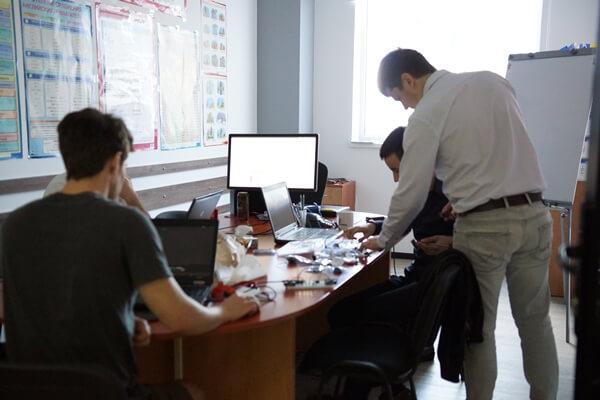 équipe-de-développement- informatique-pentalog