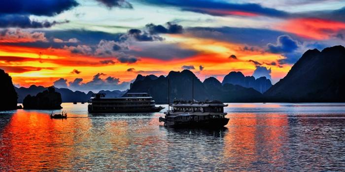 Offshore Vietnam Sejour