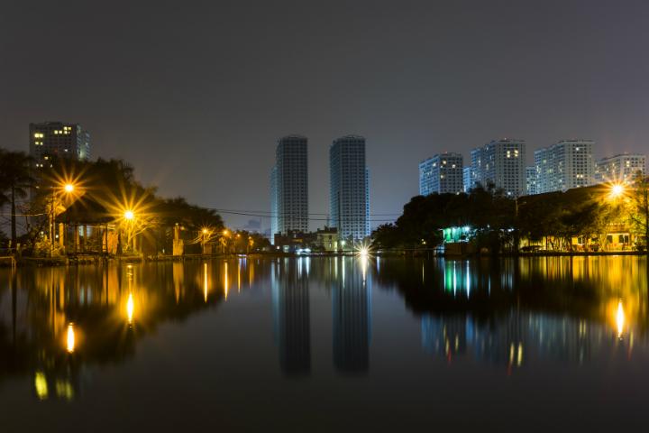 développement offshore vietnam