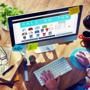 top 5 solutions e-commerce