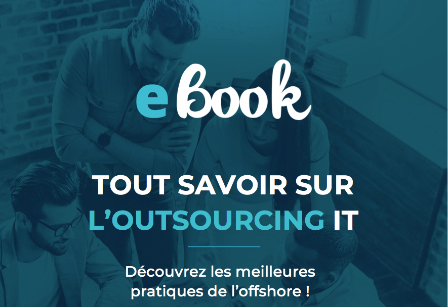 Nouvel eBook Pentalog : Tout savoir sur l'outsourcing IT !
