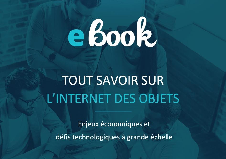 IoT, enjeux économiques et défis technologiques : le livre blanc Pentalog