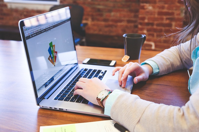 recrutement informatique - projet e-commerce
