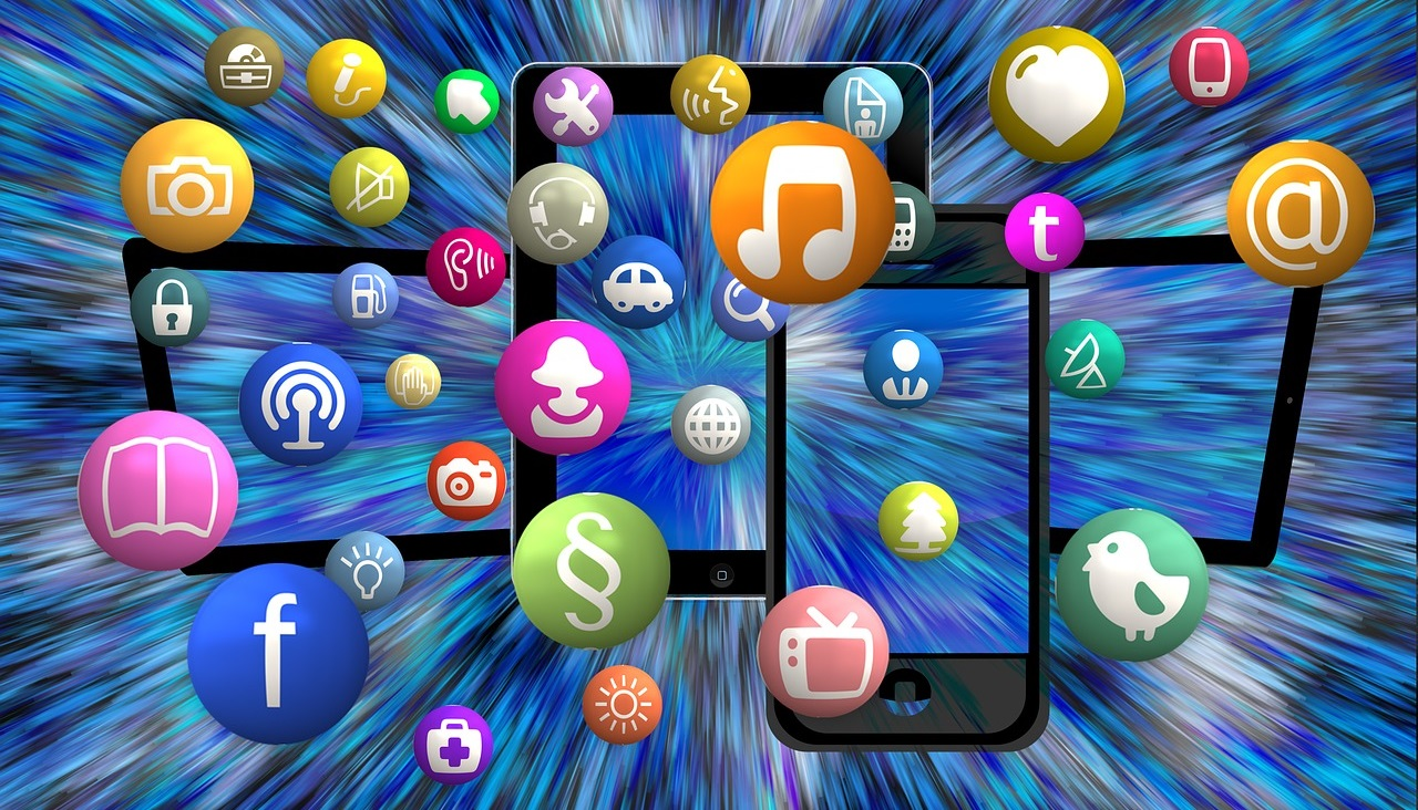 Conception Application Mobile