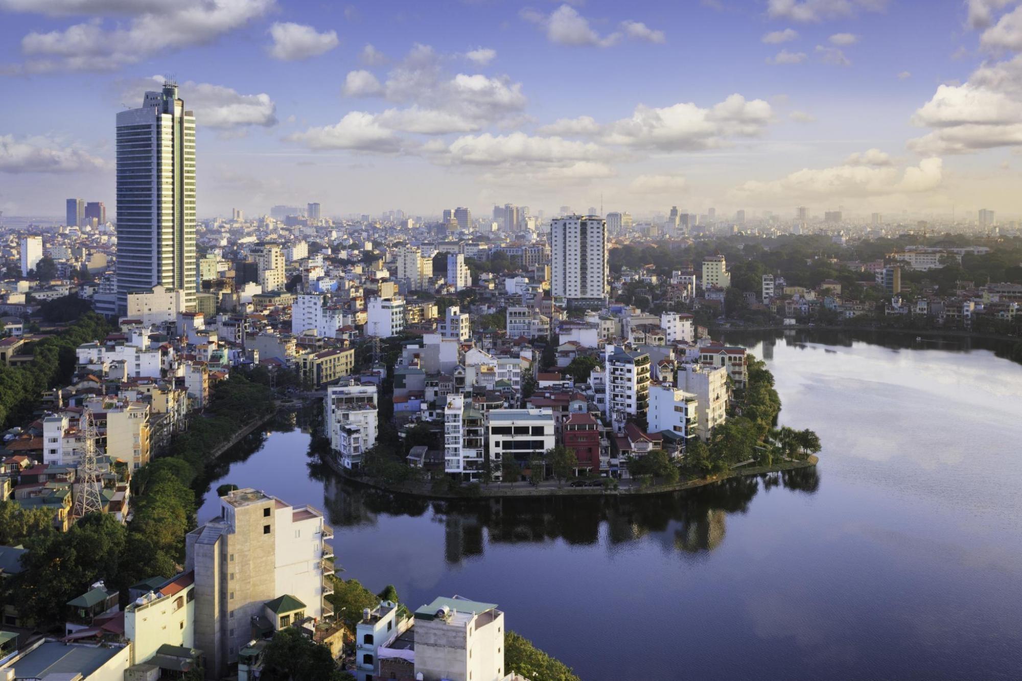 externalisation informatique - pentalog hanoi - vietnam