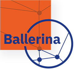 tech trends ballerina