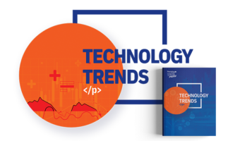 tech trends pentalog