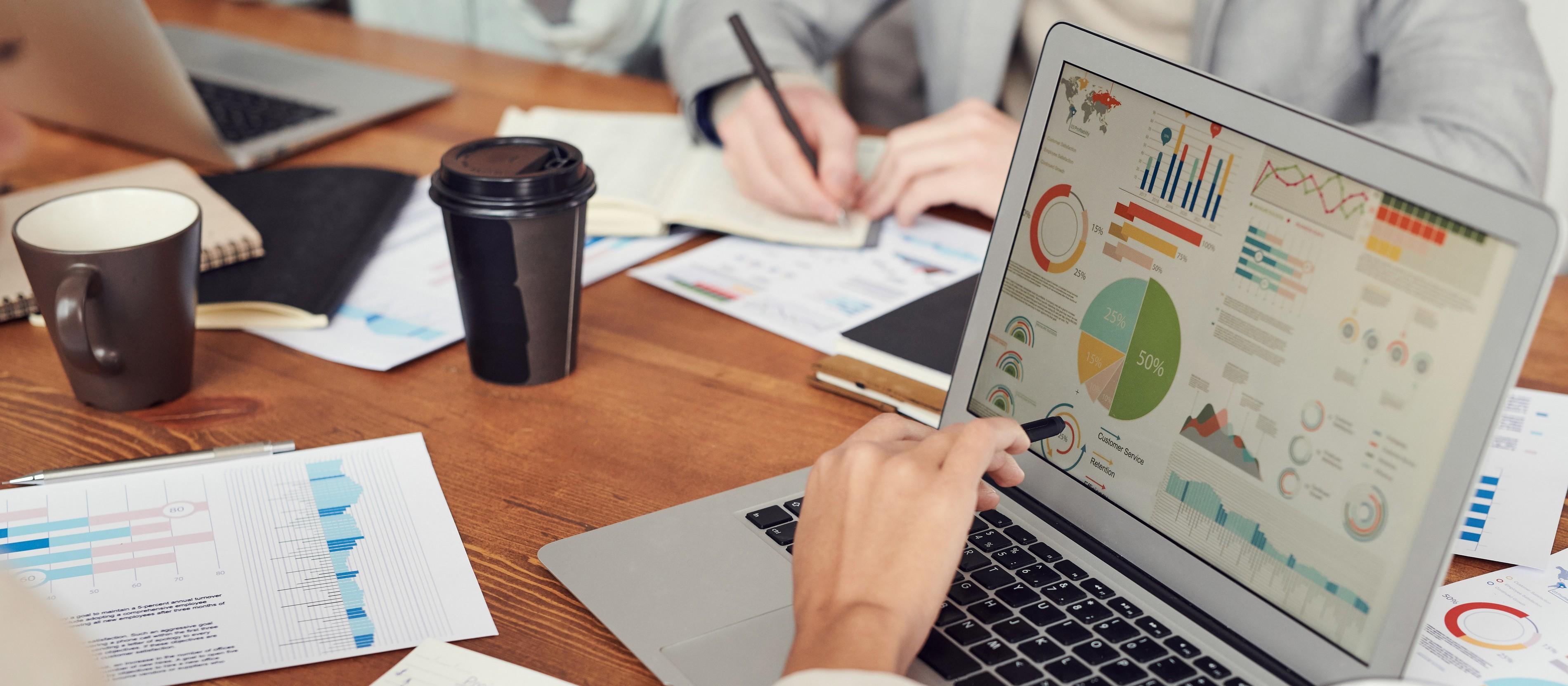 Restez compétitif avec la digitalisation de votre entreprise