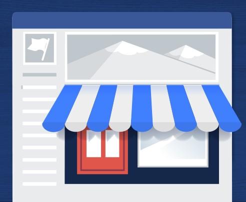 Shop Facebook