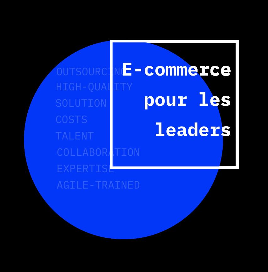 services e-commerce Pentalog