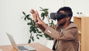 THE DECISION – L'AFTER : La Réalité Virtuelle comme nouveau lieu de travail
