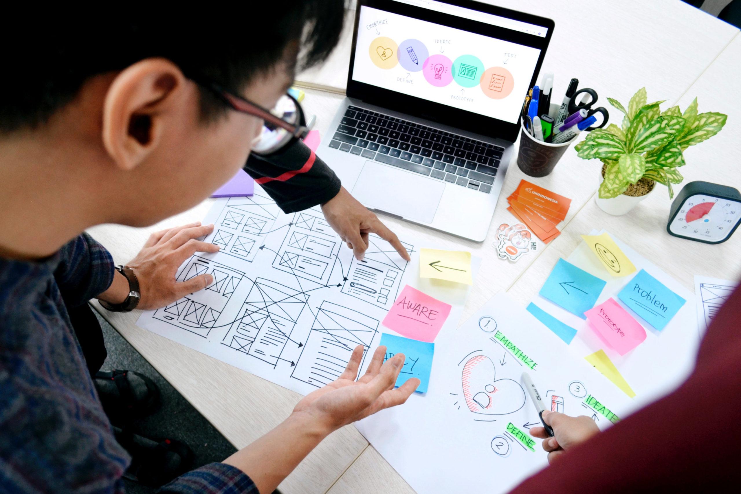 Quel est l'intérêt d'organiser un Design Sprint ?