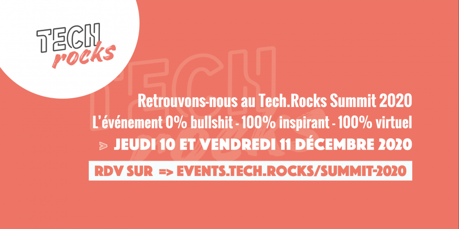 Tech.Rocks Summit 2020