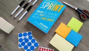 Design Sprint : la méthode pour innover et faire décoller votre business