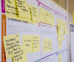 Questions Design Sprint