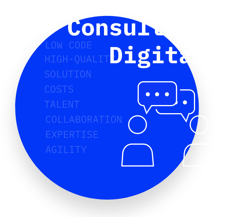 Consulting Digital