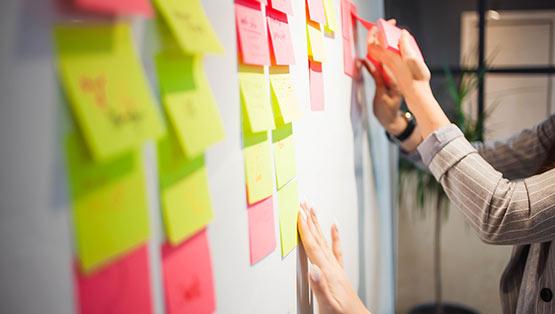 consulting digital - transformation d'entreprise